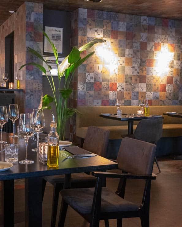 DIGA in Haarlem | Foodaholic.nl